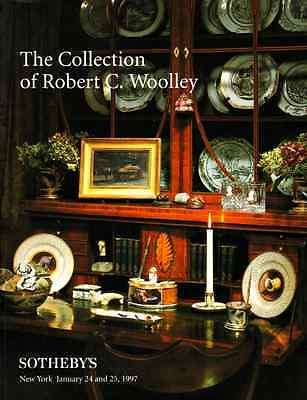 Sotheby's The Collection Of Robert C. Woolley