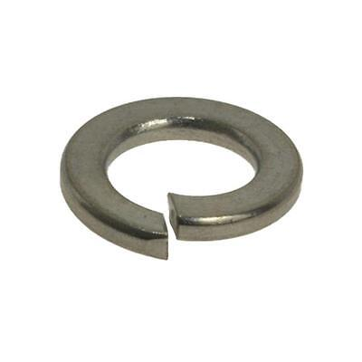 Spring Washer M27 (27mm) Metric Single Coil Stainless Steel G304