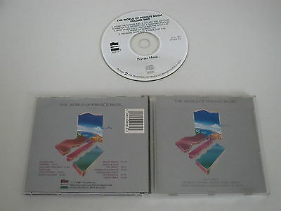 Various/The World Of Private Music Vol. Ii(Private/Rca 01005-82023-2 5) Cd Album