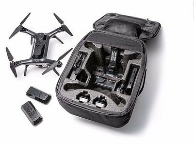 3DR Solo Drone Quadcopter Bundle w/ Backpack & Extra Battery - SA11A - New
