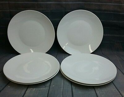 "Classic set of 6 Rosenthal Group Germany  7.5""  dessert plates"