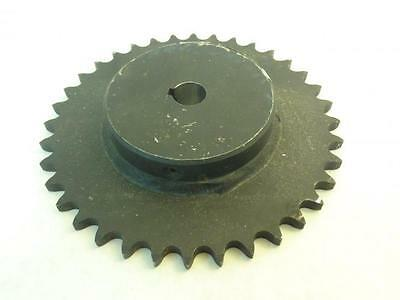 """165337 Old-Stock, Martin 40BS36-5/8 Sprocket #40, 36T, 5/8"""" ID"""