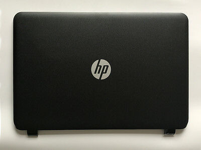 New  HP 15G 15-G 15-R 15T-R 15Z-G Lcd Back Cover 761695-001 (Fit 749641-001)