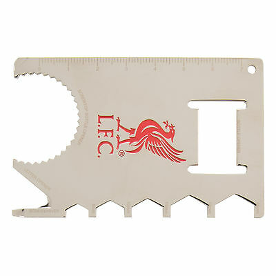 Liverpool FC  LFC Multi Tool Official