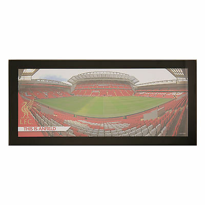 Liverpool FC LFC Glass Panoramic Official