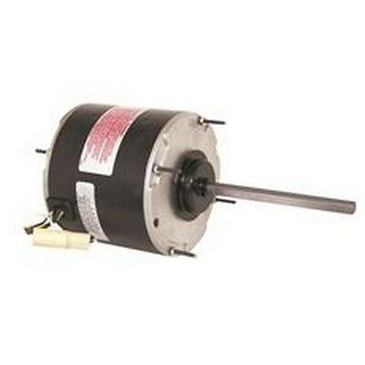 Goodman 594596 1-Speed Condenser Fan Motor - 208 / 230 Volts - 1/6 Hp - 840 Rpm