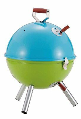 Outdoor BBQ stove small Blue Green Smoke corresponding for 2 to 3 people M-6374