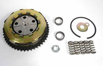 Lambretta MB 6 plate clutch assembly (kit) complete, 46 tooth sprocket
