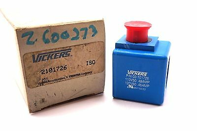 New Vickers 02-101726 Coil 02101726