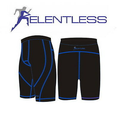 relentless sports compression Shaping  Short trunk Underwear armour 2nd skin