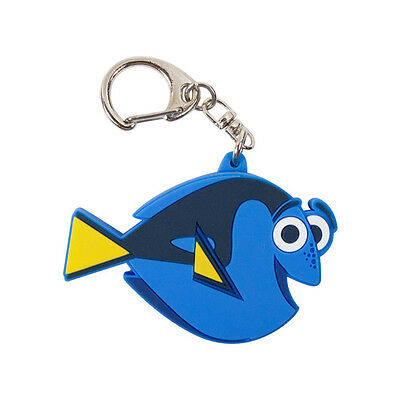 Disney Pixar Finding Dory Blueberry Pie Scented Keychain
