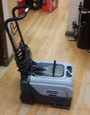 (MA5) Commercial Advance Micromatic 13E Walk Behind Automatic Floor Scrubber