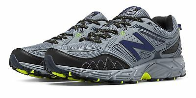 New Balance 510v3 Trail Mens Shoes Grey