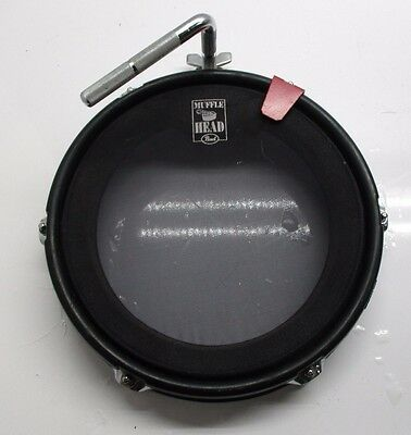 DDRUM Drum Pad with Muffle Head Drum Cover 10""
