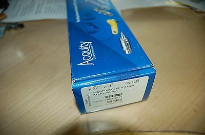 New Waters  HPLC column Acquity UPLC BEH C8  2.1x50 mm 1.7  186002877 sealed box