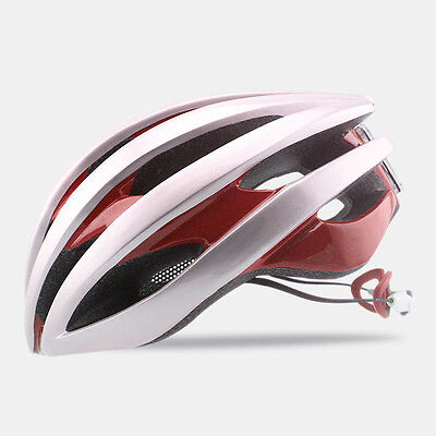 New Adjustable Unisex Adult Bicycle Bike Road Cycling Safety Helmet