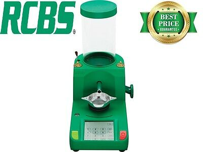 RCBS ChargeMaster Lite Powder Scale and Dispenser 110 Volt OR 240 Volt