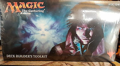 Wizards Of The Coast Magic The Gathering Innistrad Deck Builders - New & Sealed