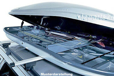 THULE 694-9 Inbox Skihalter für Excellence 900 / Excellence XT / X1 - 694900