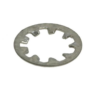 Internal Tooth Lock Washer M5 (5mm) Metric Star Stainless Steel G304
