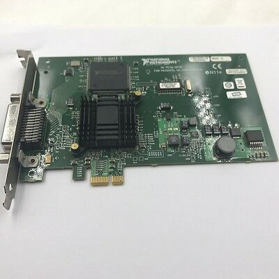 National Instruments NI PCIe-GPIB Interface Adapter Card for PCI Express