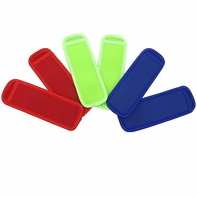 ​​​​Ice Pop Sleeves​ - Popsicle Holders - 6 Pack (Classic)