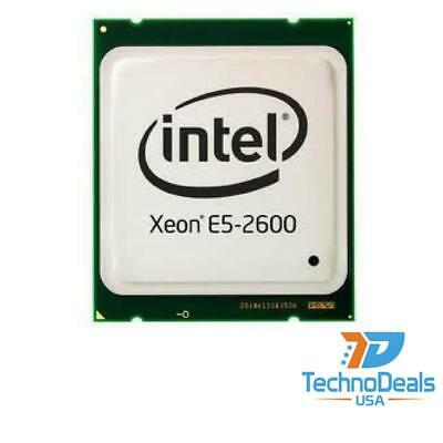 Intel Xeon E5-2690 20M 2.9Ghz 8G Processor Bx80621E52690 Sr0L0