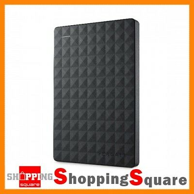 Seagate Expansion External Portable HDD Hard Drive 4TB 2TB 1TB USB 3.0 Disk