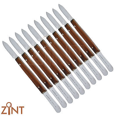 Dental Fahen Cutting Knife Large Pottery Wax Carver Modelling Mixing Spatulas CE
