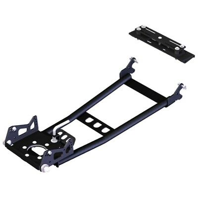 KFI PRODUCTS Hybrid Push Frame for ATV  Part# 105590#