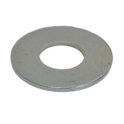 """Mudguard Washer 5/16"""" x 1 x 16g Imperial Fender Steel Zinc Plated"""