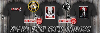 IT Pennywise T-Shirts!