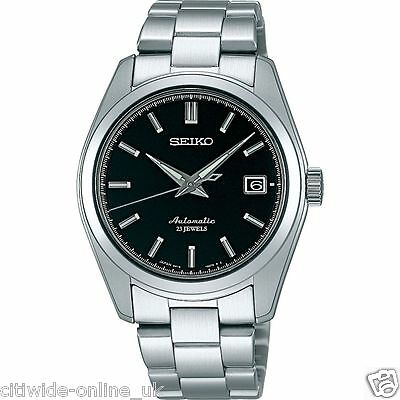 SEIKO SARB033 MECHANICAL Stainless steel Automatic Men's Watch *TAX FREE FBA