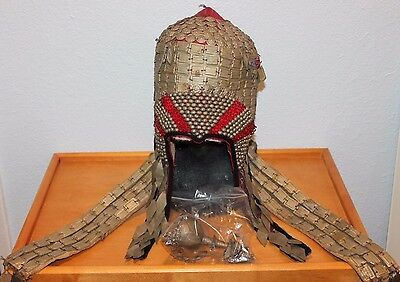 19th Century Ottoman Empire Coin Wedding Headdress
