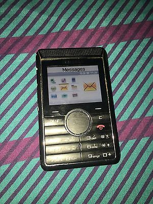 Rare Samsung SGH P310 Mobile Phone Unlocked