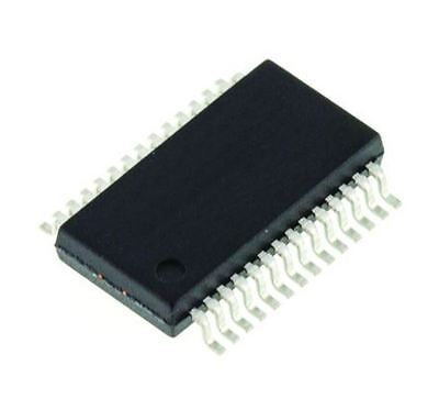 Texas Instruments ADS930E 8 bit Parallel ADC Differential Input 28-Pin SSOP