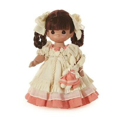 Precious Moments Doll Kayleigh, Heartfelt Wishes, 12 Inch, Comes w/PM Box, 6601