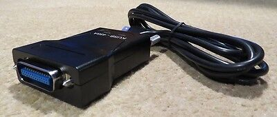 IEEE-488.2 USB to GPIB Interface with Extra GPIB cable included