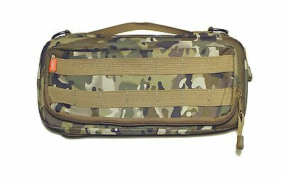 MMGB003: Soft Carrying Case for OP-1 (Camo1)