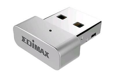 Edimax 11AC WiFi AC450 Nano Adapter for MacBook
