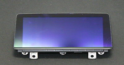 BMW F20 F21 F22 CID Central Information Display Monitor Bildschirm 9292245 8,8""