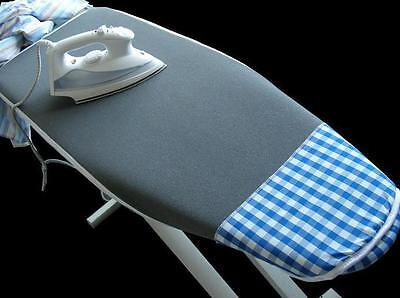 Ironing Cover Board Discovery smart pad New iron Heat Resistant Household wonder