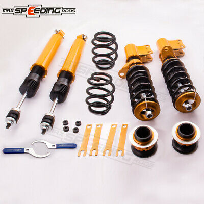 Coilovers For Holden Vt-Vy Ute Shock Absorber Adjustable Coilover Front And Rear