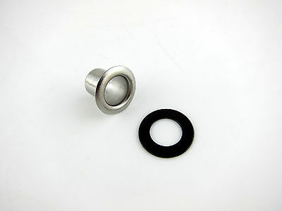 Drum Air Vent with Gasket