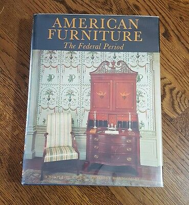 American Furniture The Federal Period 1788-1825 Charles F. Montgomery