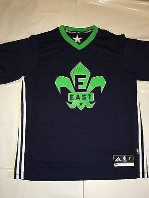 Adidas Chris Bosh 2014 NBA East All Star Replica Jersey 24 Swingman Heat NWT