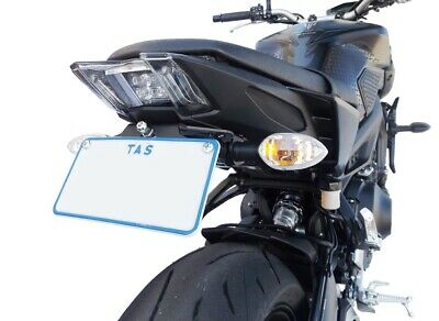 Yamaha MT-09 & FZ-09 2017+ Fender Eliminator Tail tidy