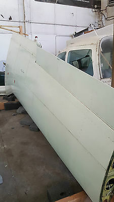 Piper PA-24-250 Wings Port & Stbd