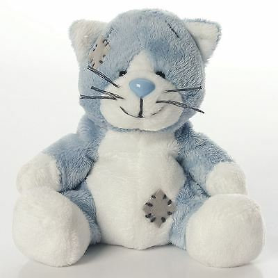 "4"" My Blue Nose Friends Kittywink the Cat No. 2 - Plush Soft Toy"