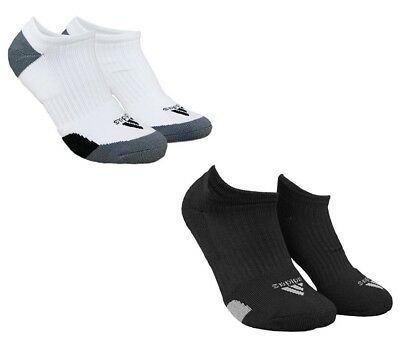 Adidas Comfort Low Mens Golf Socks (3 Pair) - New - Pick Size & Color!